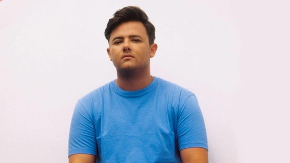 Declan J Donovan, englischer Sänger aus Essex
