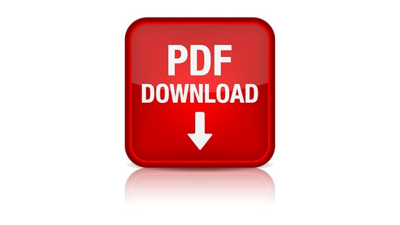 Ein Download-Icon für PDF-Files