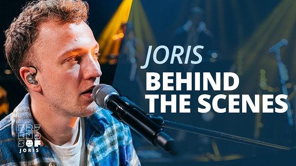 Gemeinsam mit euch haben wir im Stream zur Live-Musik von Joris, Alice Merton, Gentleman, Nura, Moop Mama und Johannes Oerding getanzt. Und jetzt könnt ihr hier einen Blick hinter das Live-Konzert werfen!