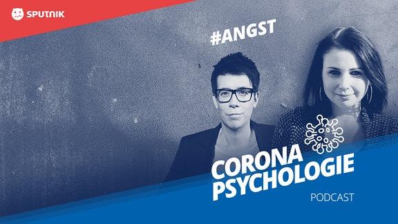 Corona Psychologie Podcast #ANGST