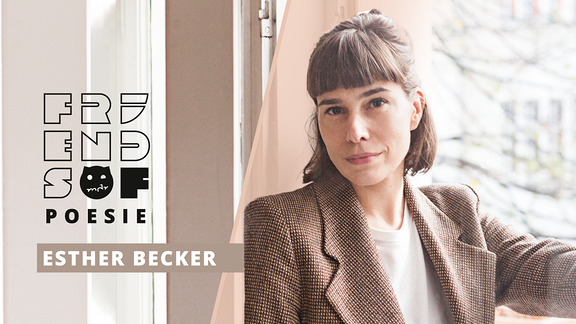 Friends of Poesie - Esther Becker