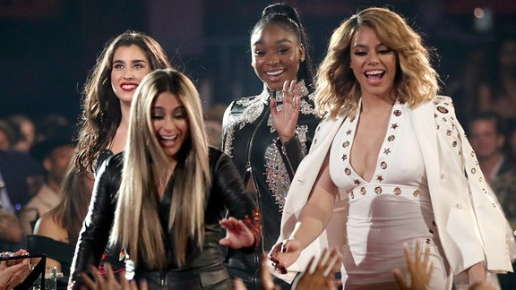 Fifth Harmony @The Forum, Inglewood/Kalifornien
