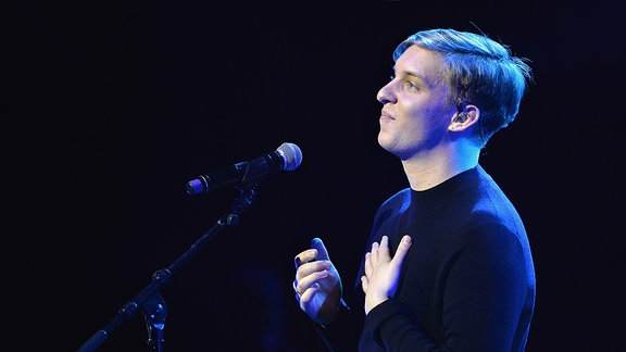George Ezra @London Palladium Nov.2017