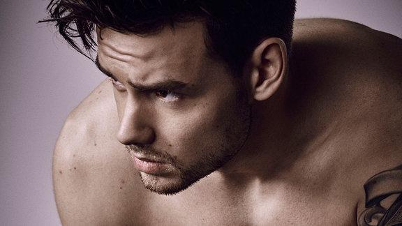 Liam Payne by Matthew Brooks