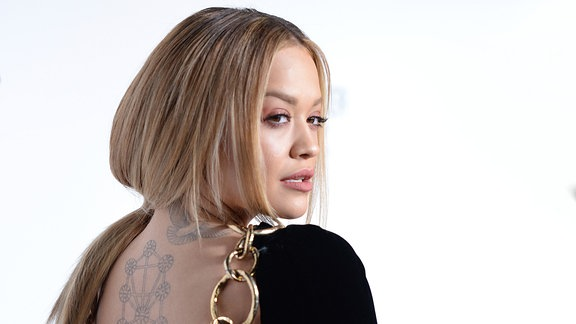 Rita Ora @Grammy Party 2017, Hollywood