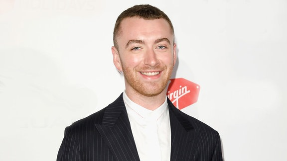Sam Smith @Roundhouse, London/England