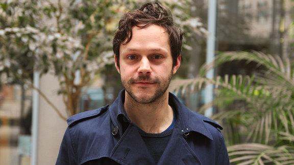 Thomas Petritsch von der österreichischen Band Granada.