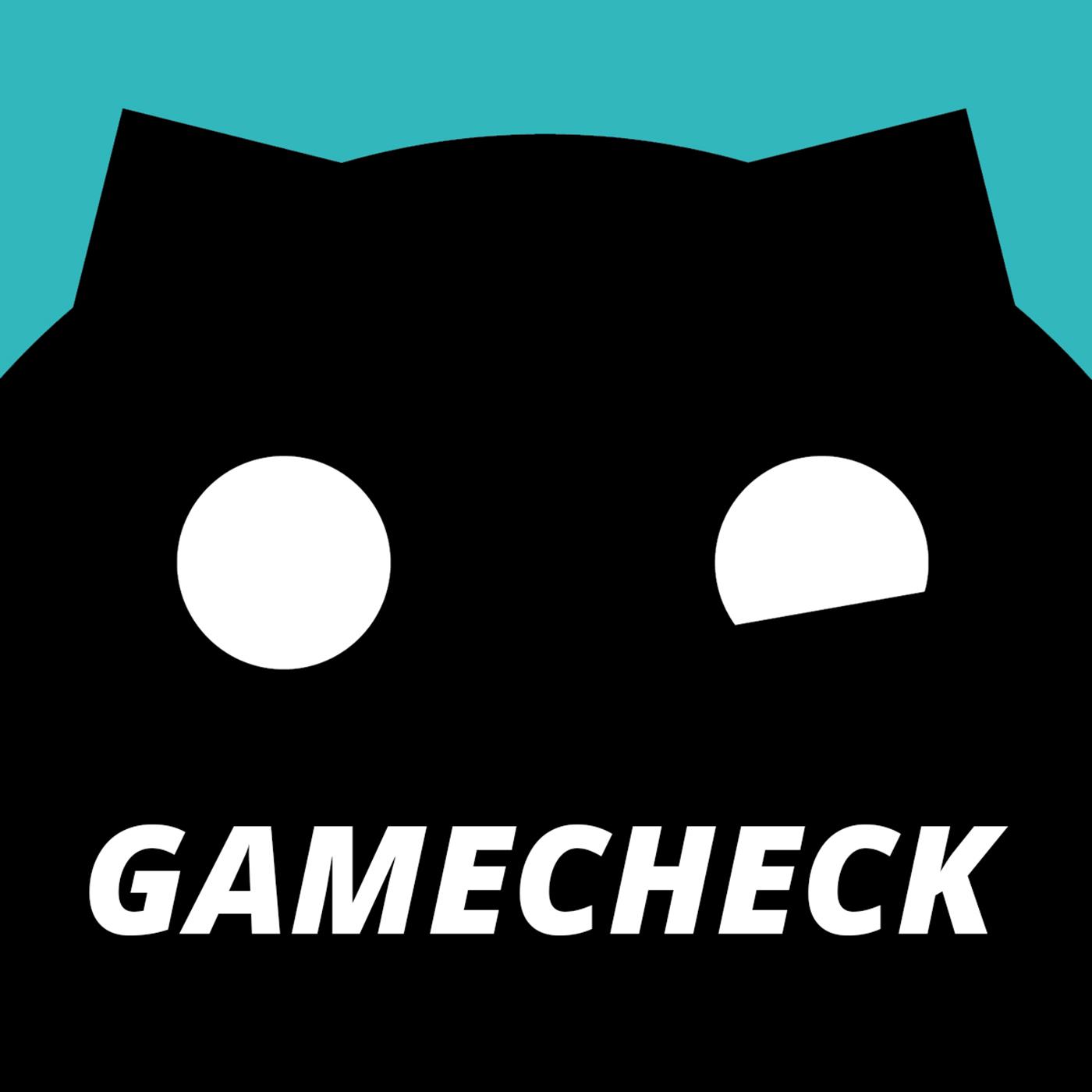 MDR SPUTNIK Gamecheck logo