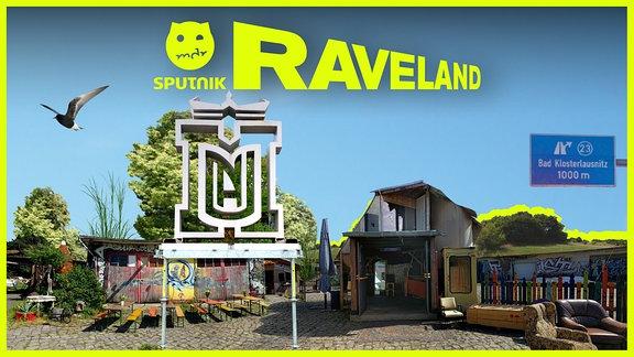 Raveland Episodenbild Muna Bad Klosterlausnitz