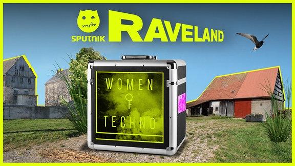 Raveland Episodenbild Woman of Techno