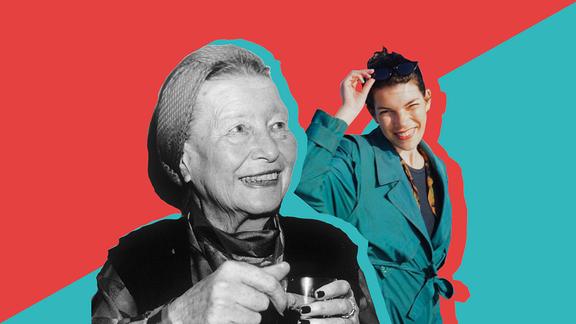 Muss eine Heldin Laseraugen haben oder eine Amazone mit Wunderseil sein oder sind Mut, Einzigartigkeit und Abenteuerlust auch einer Superheldin würdig? In diesem Podcast schauen wir uns in jeder Folge zwei Frauen an. Eine historische und eine von heute, prüfen sie auf Ihre Heldinnen-Skills und schauen, wie heldenhaft sie im Kontext ihrer Zeit sind und waren.