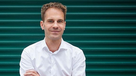 Volker Kitz/Autor