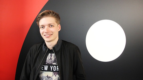 Chris, Musik-News-Redakteur, SPUTNIK Tag und Wach