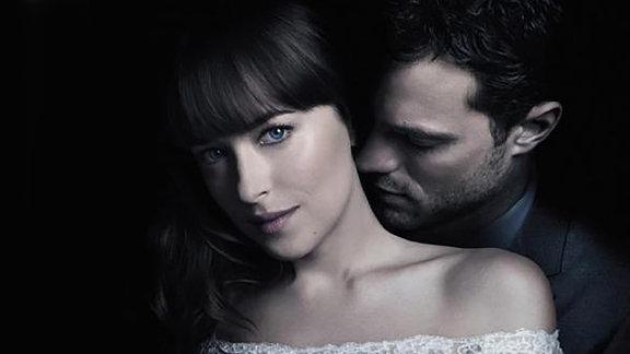 """Posterausschnitt von """"Fifty Shades of Grey - Befreite Lust"""""""