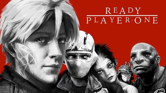 Film Ready Player One (Plakat)