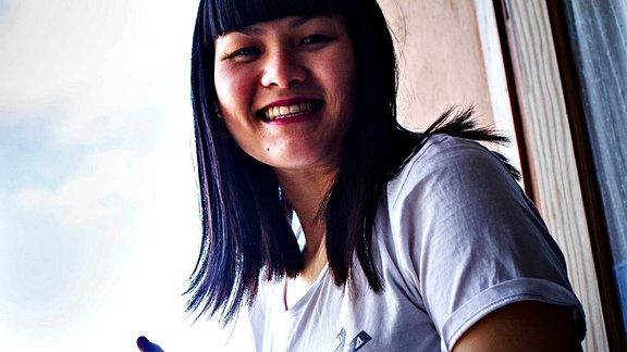 Hang Nguyen aus Vietnam